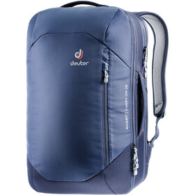 Deuter Aviant Carry On 28 Mochila de Viaje, midnight/navy